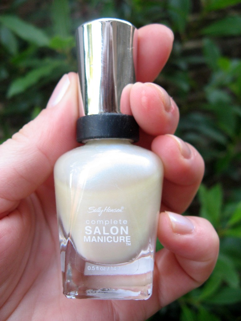Sally Hansen 'Strike a Pose'