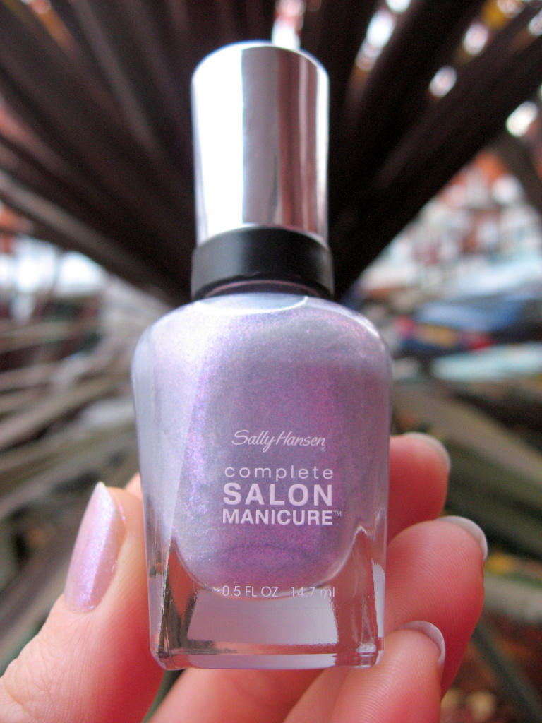 Sally Hansen 'Take the Leap' 822 nail polish