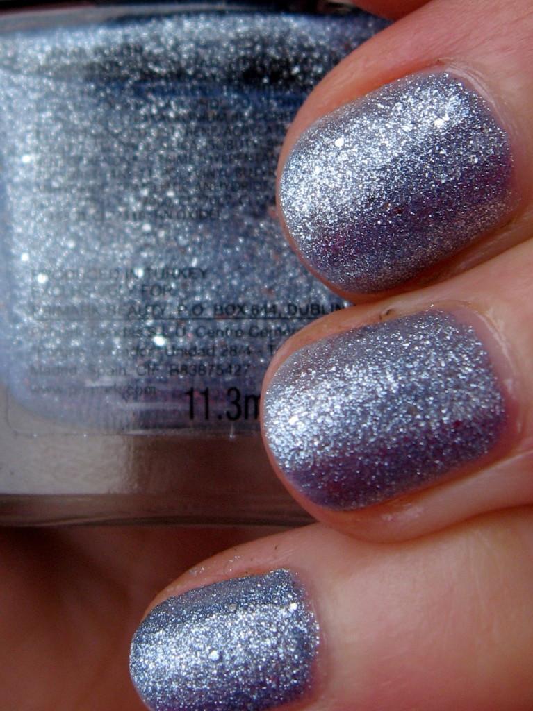 Primark's PS 3D nail polish