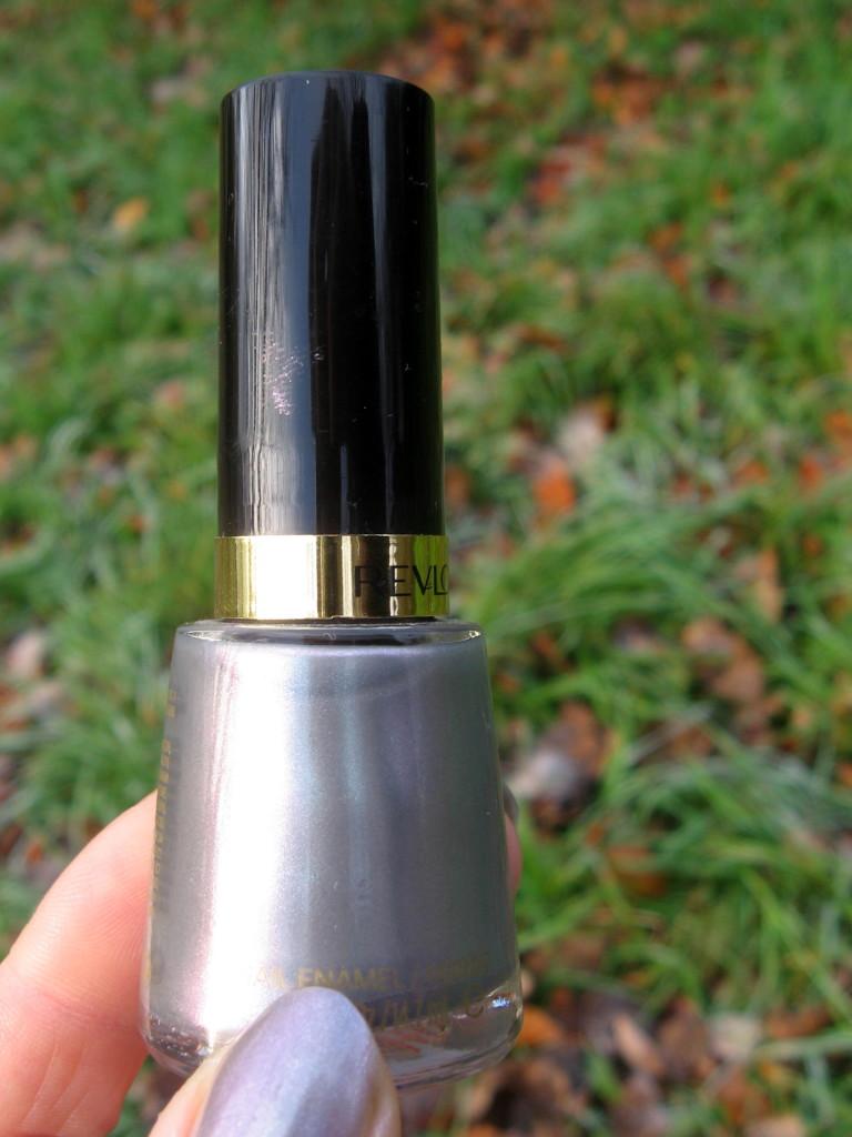 Revlon 'Smoldering' 370 nail polish