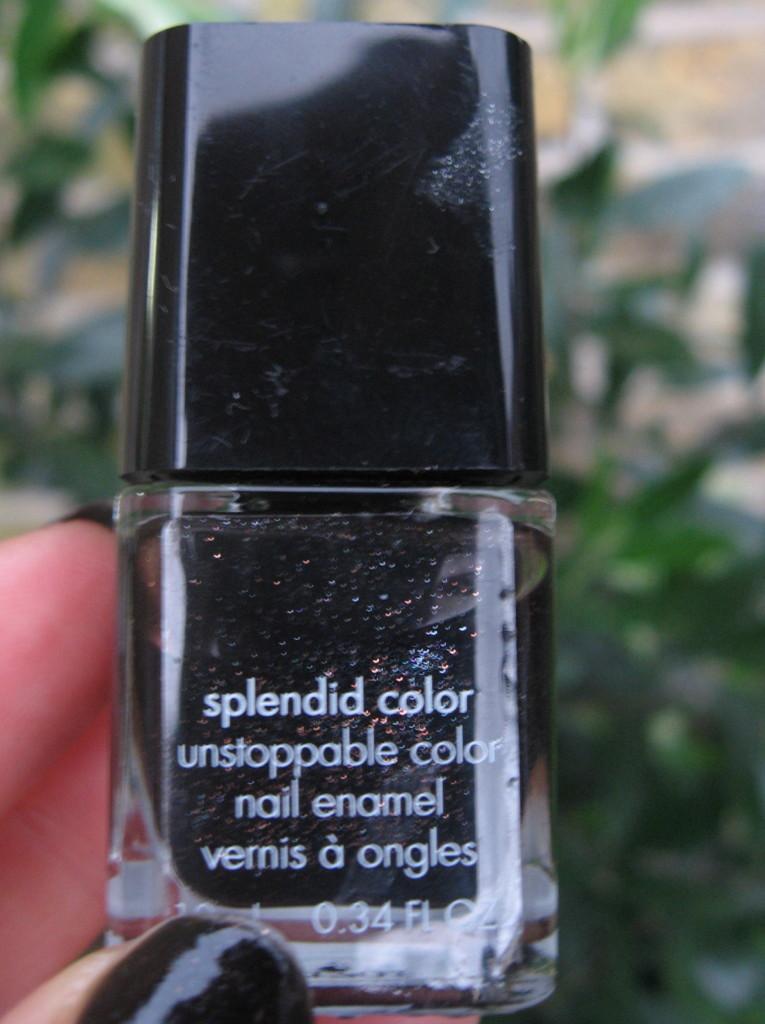 Calvin Klein 'Tutu' 71307 nail polish